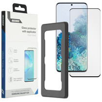 Accezz Protection d'écran Glass + Applicateur Samsung Galaxy S20