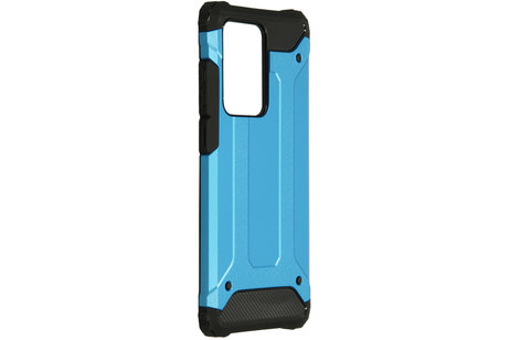 Samsung Galaxy S20 Ultra hoesje - iMoshion Coque Rugged Xtreme