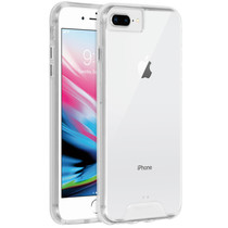 Accezz Coque Xtreme Impact iPhone 8 Plus / 7 Plus - Transparent