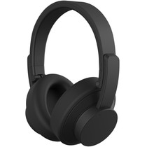 Urbanista Casque sans fil New York Active Noise Cancellation - Noir