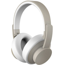 Urbanista Casque sans fil New York Active Noise Cancellation - Blanc