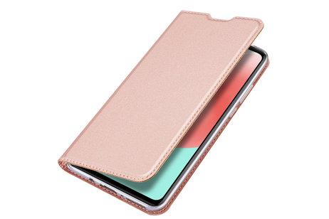 Samsung Galaxy A41 hoesje - Dux Ducis Étui de