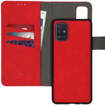 iMoshion Etui de téléphone 2-en-1 amovible Samsung Galaxy A51 - Rouge