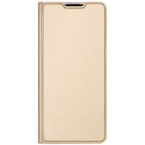 Dux Ducis Étui de téléphone Slim Samsung Galaxy A41 - Dorée