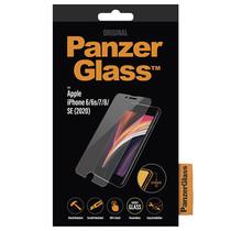PanzerGlass Protection d'écran Case Friendly iPhone SE (2020) / 8/7/6(s)