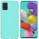 iMoshion Coque Color pour le Samsung Galaxy A51 - Turquoise