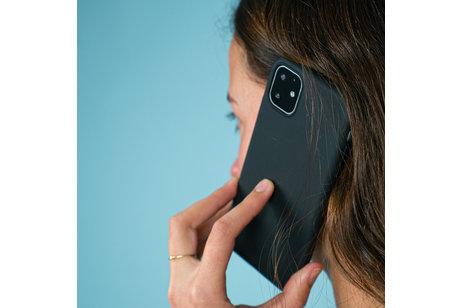 Samsung Galaxy A71 hoesje - iMoshion Coque Color pour