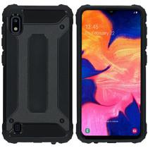 iMoshion Coque Rugged Xtreme Samsung Galaxy A10 - Noir