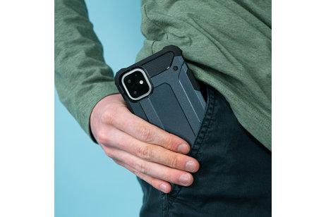 Samsung Galaxy A51 hoesje - iMoshion Coque Rugged Xtreme