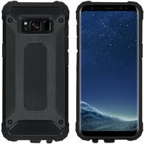 iMoshion Coque Rugged Xtreme Samsung Galaxy S8 - Noir