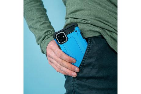 Samsung Galaxy S20 hoesje - iMoshion Coque Rugged Xtreme