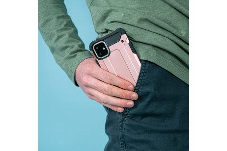 Samsung Galaxy S20 Plus hoesje - iMoshion Coque Rugged Xtreme