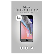 Selencia Protection d'écran Ultra Clear Huawei P Smart (2020) /(2019)