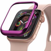 Ringke Style de lunette Apple Watch Serie 4/5 44mm - Violet