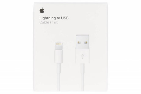 Apple Câble Lightning vers USB - 1 mètre