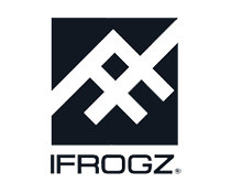 iFrogz coques