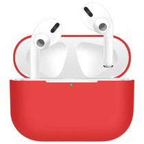 iMoshion Coque en silicone AirPods Pro - Rouge