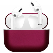 iMoshion Coque hardcover AirPods Pro - Violet