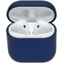 Coque hardcover AirPods - Bleu