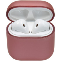 Coque hardcover AirPods - Rose Champagne
