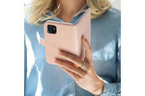 iPhone Xr hoesje - Selencia Étui de téléphone