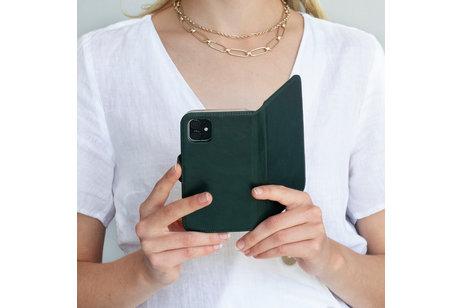Samsung Galaxy S20 Plus hoesje - Selencia Étui de téléphone