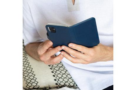 Samsung Galaxy S20 Ultra hoesje - Selencia Étui de téléphone