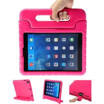 iMoshion Coque kidsproof avec poignée iPad (2018) / (2017) - Rose
