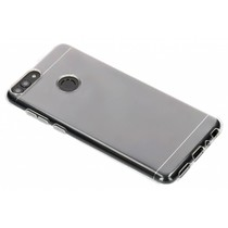 Coque silicone Huawei P Smart - Transparent