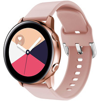 iMoshion Bracelet silicone Galaxy Watch 40/42mm / Active 2 42/44mm