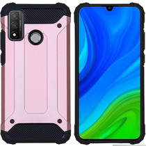 iMoshion Coque Rugged Xtreme Huawei P Smart (2020) - Rose Champagne