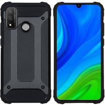 iMoshion Coque Rugged Xtreme Huawei P Smart (2020) - Noir