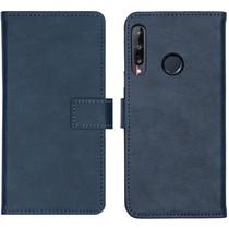 iMoshion Étui de téléphone portefeuille Luxe Huawei P40 Lite E