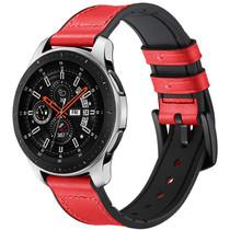 iMoshion Bracelet en cuir Watch 46mm / Gear S3 Frontier / Classic