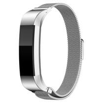 iMoshion Milanais Watch bracelet Fitbit Alta (HR) - Argent