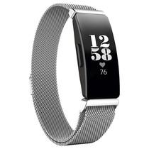 iMoshion Milanais Watch bracelet Fitbit Inspire - Argent