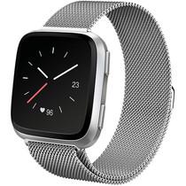 iMoshion Milanais Watch bracelet Fitbit Versa 2 / Versa Lite - Argent