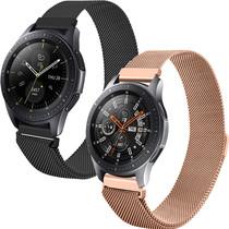 iMoshion 2-pack bracelet Milanais Watch 46mm/Gear S3 Frontier/Classic