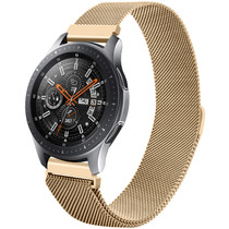 iMoshion Milanais bracelet Galaxy Watch 46mm/Gear S3 Frontier/Classic
