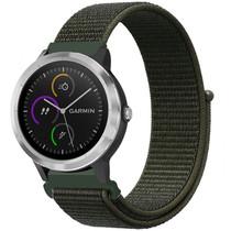 iMoshion Bracelet en nylon Garmin Venu / Vivoactive 3 /Forerunner 245
