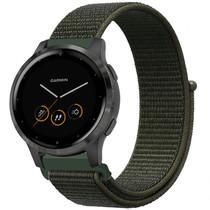 iMoshion Bracelet en nylon Garmin Vivoactive 4L - Vert