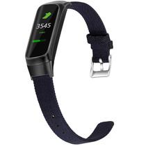 iMoshion Bracelet en nylon Samsung Galaxy Fit - Bleu foncé