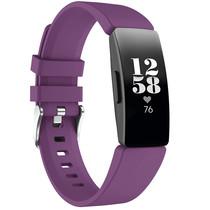 iMoshion Bracelet silicone Fitbit Inspire - Violet