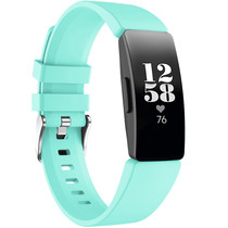 iMoshion Bracelet silicone Fitbit Inspire - Turquoise