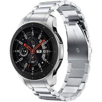 iMoshion Bracelet en acier Watch 46mm / Gear S3 Frontier / Classic