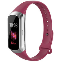 iMoshion Bracelet silicone Samsung Galaxy Fit - Rouge
