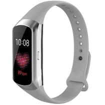 iMoshion Bracelet silicone Samsung Galaxy Fit - Gris clair