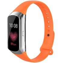 iMoshion Bracelet silicone Samsung Galaxy Fit - Orange