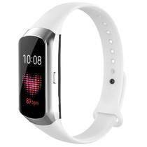 iMoshion Bracelet silicone Samsung Galaxy Fit - Blanc