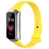 iMoshion Bracelet silicone Samsung Galaxy Fit - Jaune